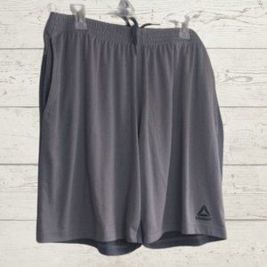 Reebok Speedwick Men's XL Shorts